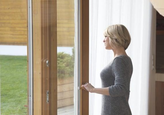 Lignex - Industriebereich Fenster und Türen