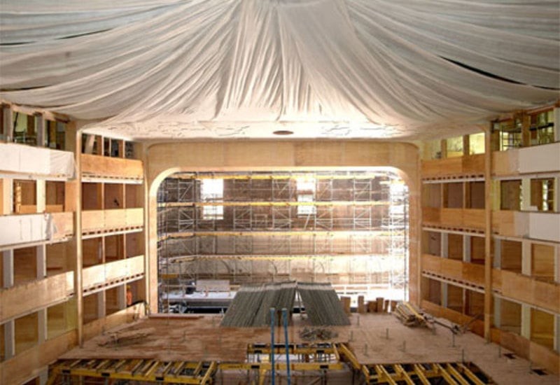 Theatre La Fenice