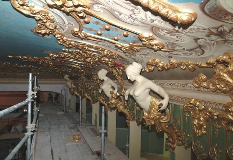 Theater La Fenice