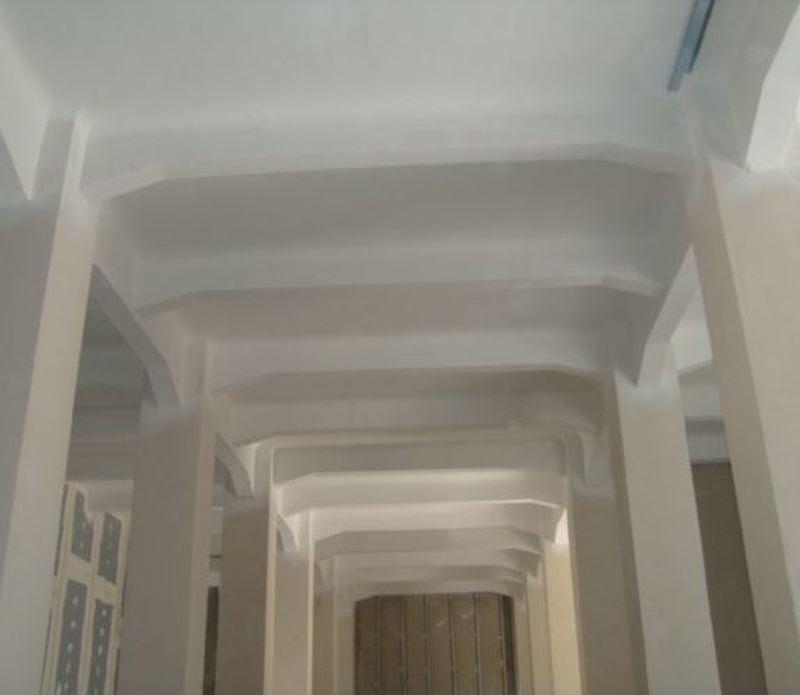 Amotherm - Amotherm – Farben für Beton