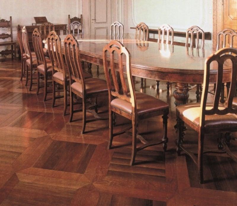 Amotherm - Amotherm – Vernici per arredamenti in legno ed uso industriale