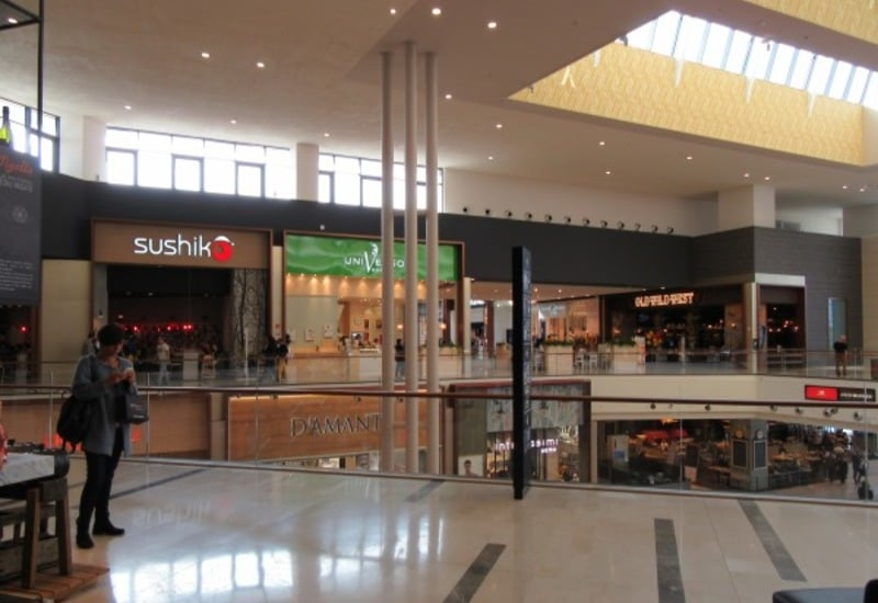Shopping Centre Adigeo