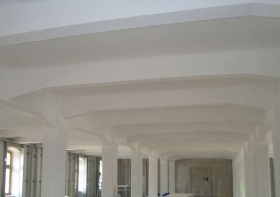 Amontherm - Reinforced and pre-stressed concrete