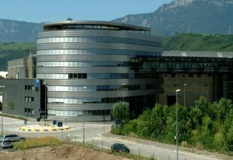 Stahlbau Pichler company HQ