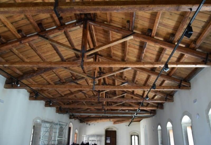 Sitz des Erzbischofs in Siracusa