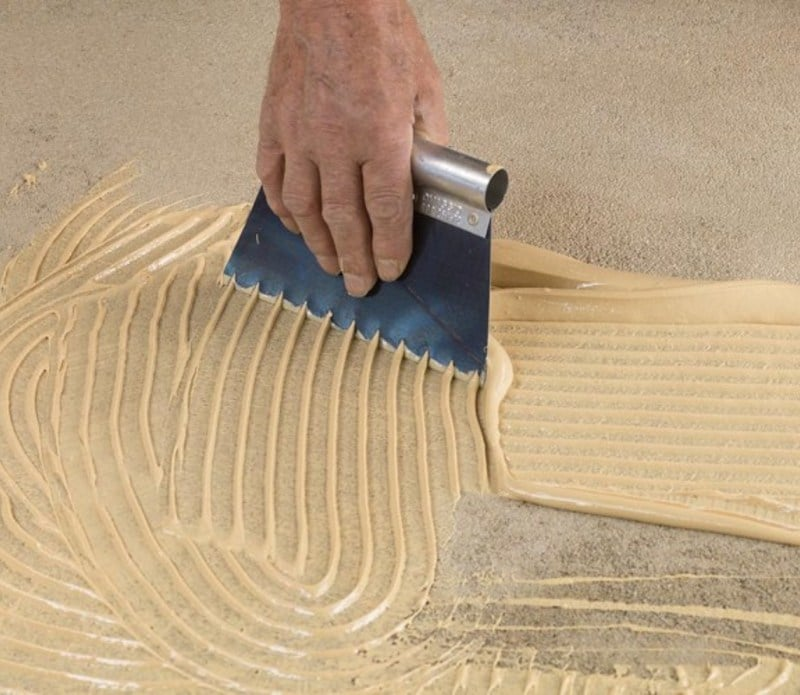 Stufex - Stufex – Adhesives for flooring
