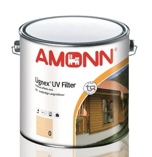 Lignex UV Filter