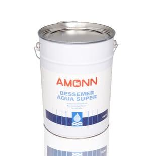 Bessemer - Bessemer Aqua Super