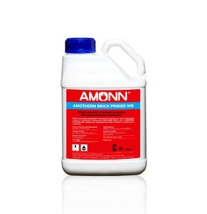 Amotherm - Amotherm Brick Primer WB