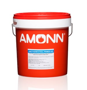 Amotherm - Amotherm Steel Primer WB