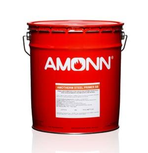 Amotherm - Amotherm Steel Primer SB