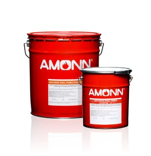 Amotherm - Amotherm Steel Primer Epoxy SB