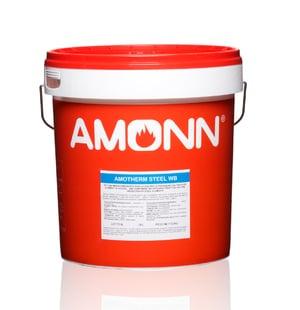 Amotherm - Amotherm Steel WB