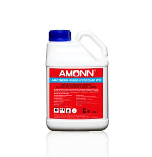 Amotherm - Amotherm Wood Hydrolac