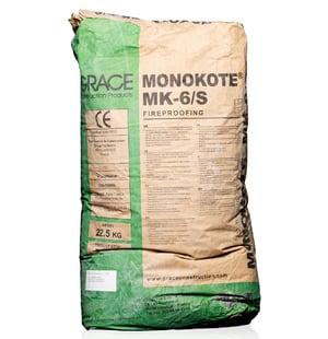 Amotherm - Monokote MK6-S