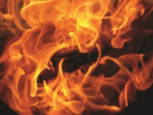 Perchè proteggersi dal fuoco