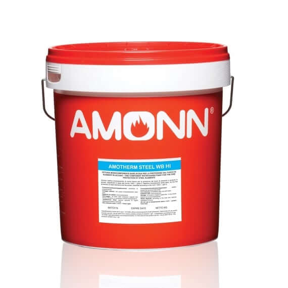 Amotherm - Amotherm Steel WB HI