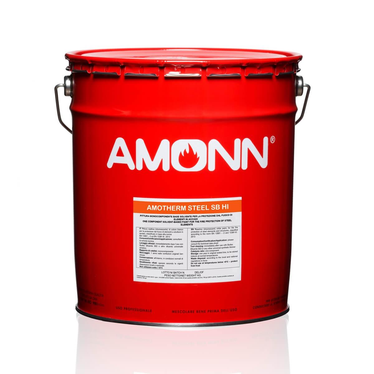 Amotherm Steel SB HI