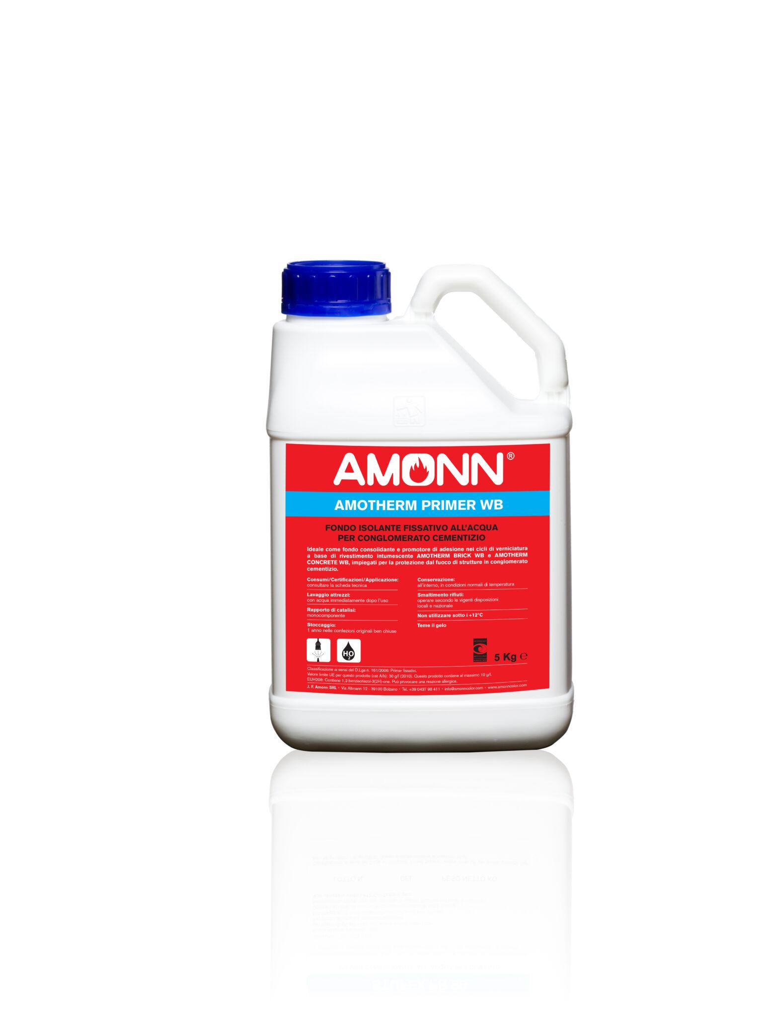 Amotherm Primer WB