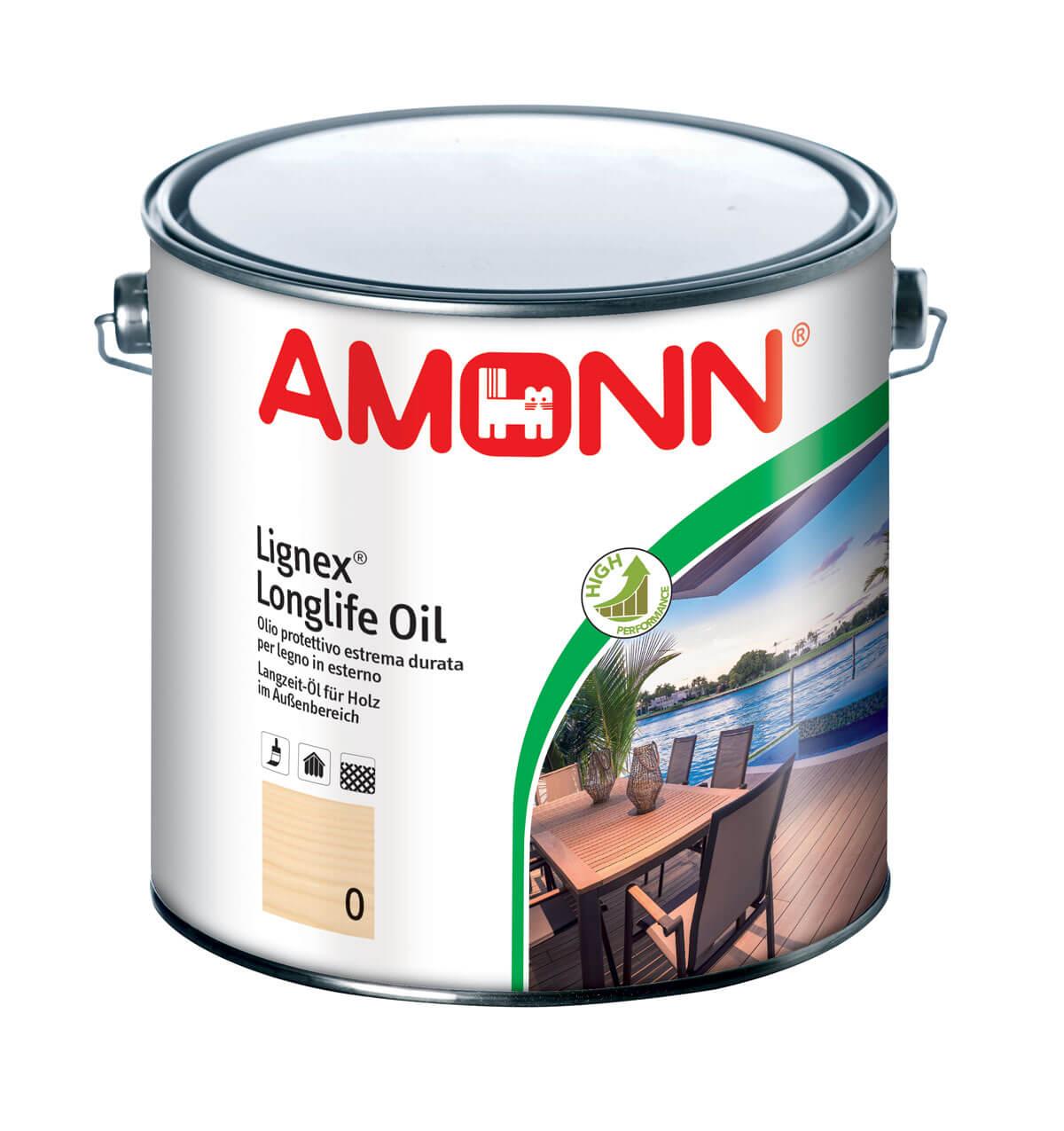 Lignex - Lignex Longlife Oil