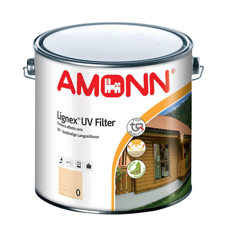 Lignex - Lignex UV Filter