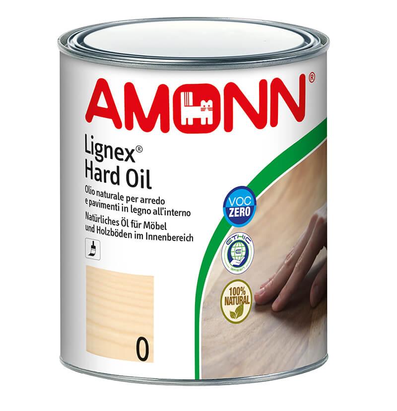 Lignex Hard Oil