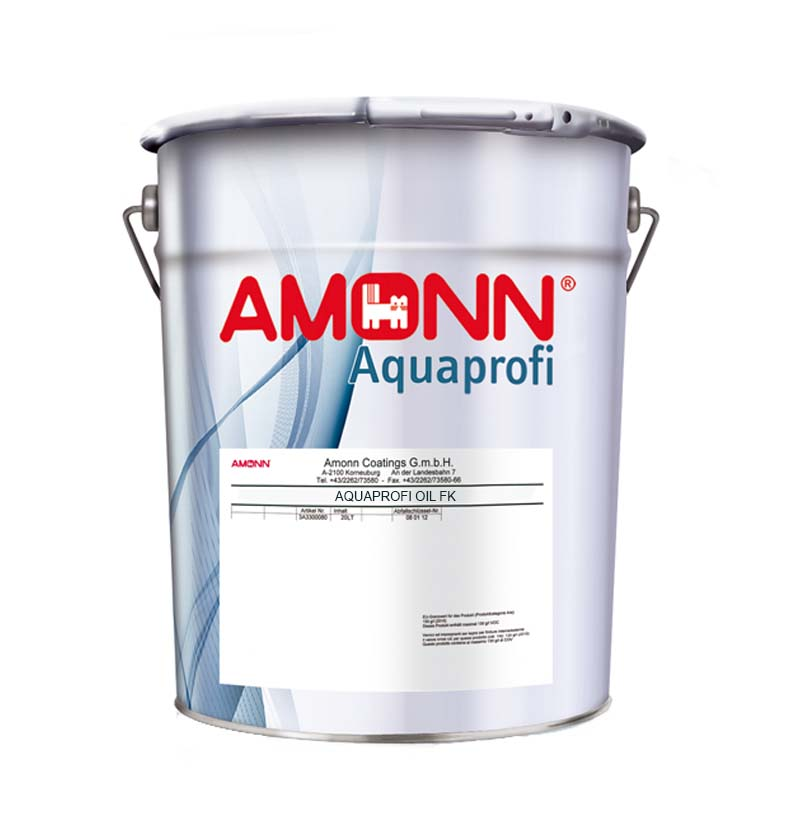 Aquaprofi Oil FK